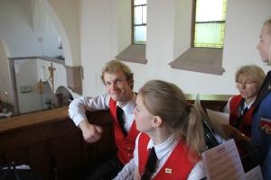 Hochzeit Steffi und Bernd