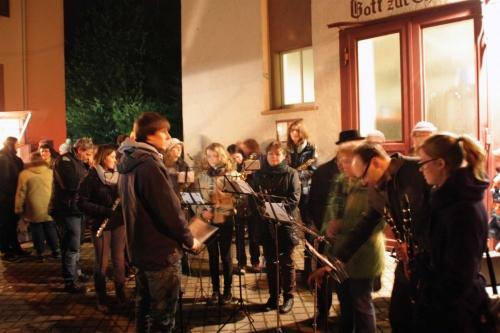 Winterplausch 2013